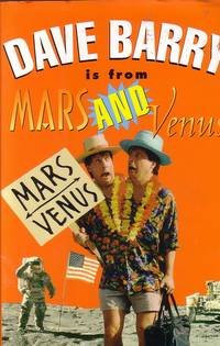 image of Dave Barry Is From Mars And Venus