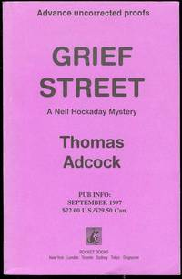 image of Grief Street