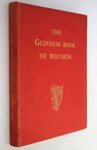 The Guiness Book of Records. [ Third Edition: 1st Impression ]