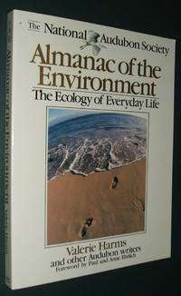 image of The National Audubon Society Almanac of the Enviroment the Ecology of Everday Life