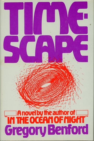 New York: Simon and Schuster, 1980. Octavo, cloth-backed boards. First edition. Signed on the title ...