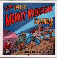 The 1987 Monkey Wrench Gang Calendar