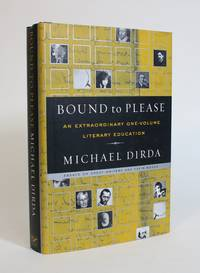 image of Bound To Please: An Extraordinary One-Volume Literary Education