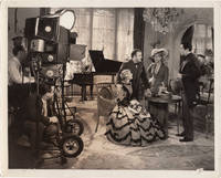 Beloved (Original double weight photograph from the set of the 1934 film)