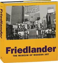 image of Friedlander (First Edition)
