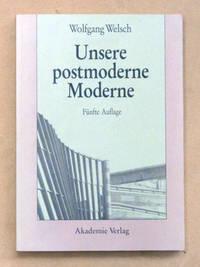 image of Unsere postmoderne Moderne.