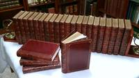 The Writings of Mark Twain, Autograph Edition (25 volumes)