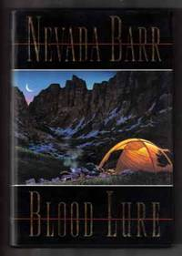 image of Blood Lure  - 1st Edition/1st Printing