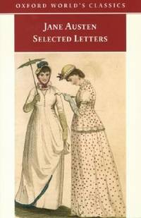 image of Selected Letters, 1796-1817