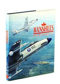Banshees in the Royal Canadian Navy