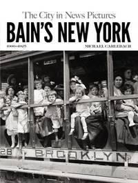image of Bain's New York