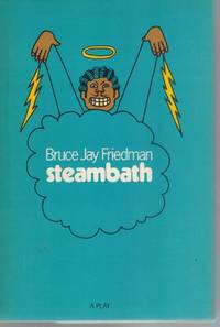 image of Steambath; a play