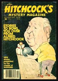 image of ALFRED HITCHCOCK'S MYSTERY - Volume 24, number 10 - October 1979