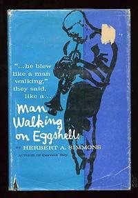 Boston: Houghton Mifflin Company, 1962. Hardcover. Fine/Good. First edition. Fine in a worn, good du...