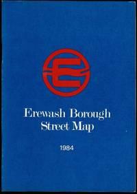 image of Erewash Borough Street Map