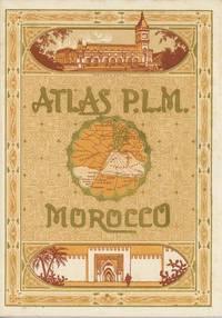 Atlas P.L.M. Morocco.