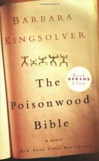 image of The Poisonwood Bible (Oprah's Book Club)