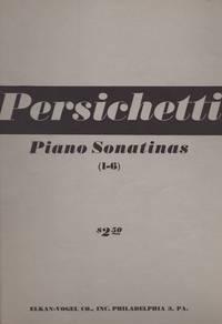 image of Piano Sonatinas 1-6 (Opus 38, 45, 47, 63, 64, 65)