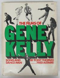 image of The Films of Gene Kelly, Song and Dance Man