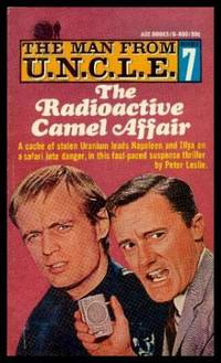 THE RADIOACTIVE CAMEL AFFAIR - The Man from U.N.C.L.E. 7