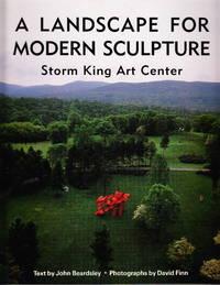 Landscape For Modern Sculpture:  Storm King Art Center
