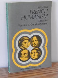 French Humanism, 1470-1600