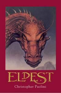 image of Eldest  - 1st UK Edition/1st Impression