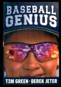 image of BASEBALL GENIUS - A Novel