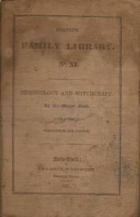 image of Letters on Demonology and Witchcraft addressed to J.G. Lockhart, Esq.; Family Library No. XI