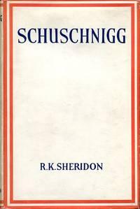 image of Kurt von Schuschnigg : A Tribute