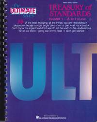 Treasury of Standards Volume 1