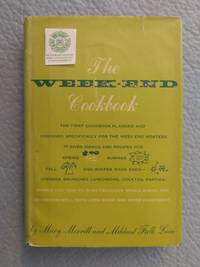 The Week-End Cookbook