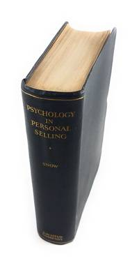 Psychology in Personal Selling