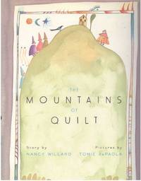 image of THE MOUNTAINS OF QUILT