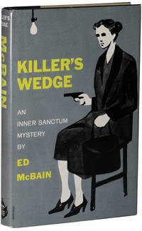 collectible copy of Killer's Wedge