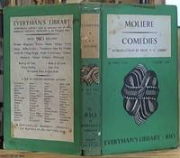 image of Comedies: Volume 1 (The Blunderer, or the Counter-Plots, The Amorous Quarrel, The Miser, The Romantic Ladies, The School for Husbands, The School For Wives, The School for Wives Criticised, The Impromptu of Versailles, The Man-Hater, the Mock-Doctor  (Everyman's Library)