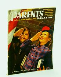 Parents' Magazine - On Rearing Children from Crib to College, September (Sept.) 1940 - Watch Out for Chickenpox / Why Not Nursery School at Home?