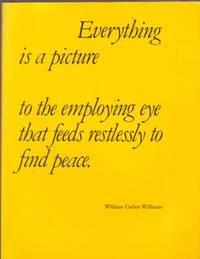 William Carlos Williams and the American Scene, 1920-1940