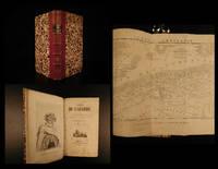 Histoire de l'Algérie, depuis les temps anciens jusqu'à nos jours, publiée d'après les écrits et les documents les plus officiels