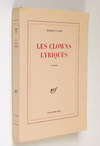 Les Clowns lyriques