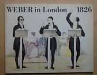 Weber in London 1826.