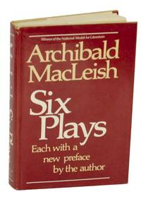 image of Six Plays
