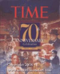 TIME 70th ANNIVERSARY CELEBRATION 1923-1992