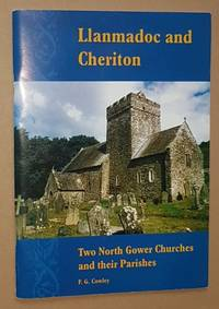 Llanmadoc and Cheriton: two north Gower churches and their parishes