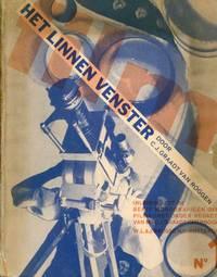 Serie Monografieën Over Filmkunst. Numbers 1 (1931) through 10 (1933) (all published)