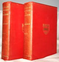 The speeches and public letters of Joseph Howe. Based upon Mr. Annand's edition of 1858 (2 volume set)