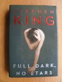 image of Full Dark, No Stars