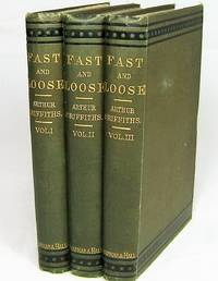 FAST AND LOOSE.  A Novel in Three Volumes