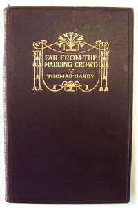 image of Far from The Madding Crowd  (Macmillan Pocket Library)