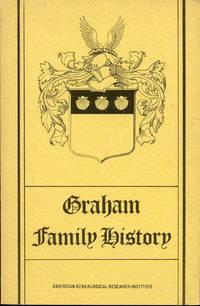 Graham Family History